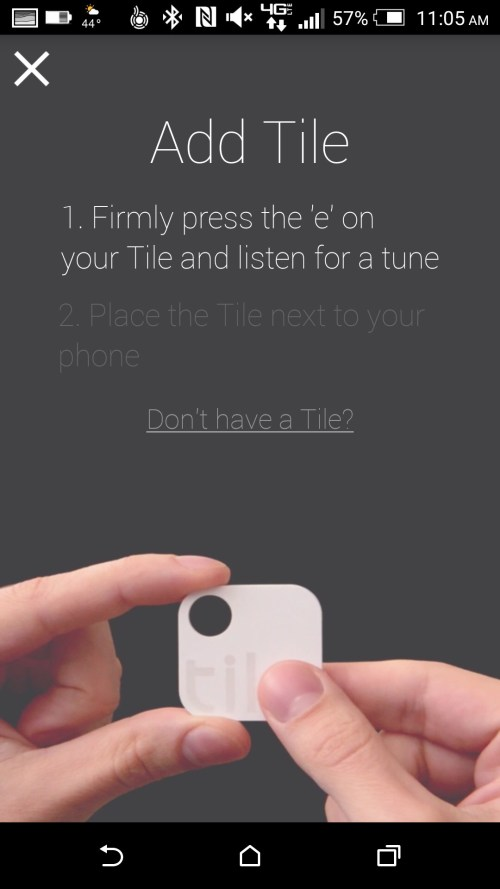Tile Review: Never Lose Your Keys Again!
