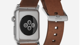 Get Yourself a Leather Strap for Your Apple Watch from NOMAD