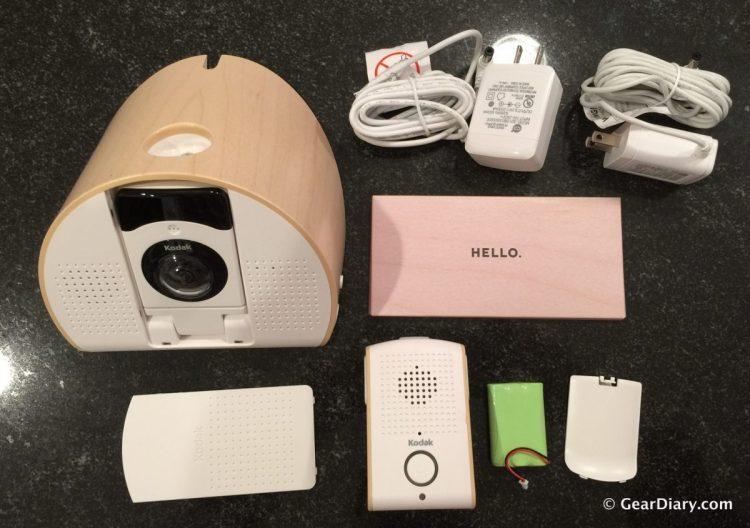 Kodak S Baby Monitoring System Is A Parent S Best Friend