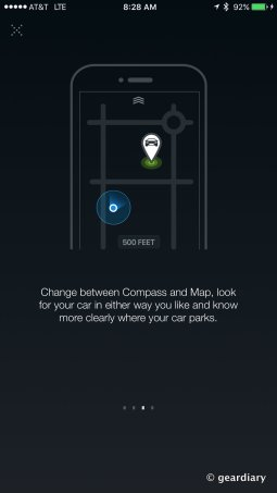 GearDiary The Nonda ZUS Smart Car Finder and USB Car Charger Review