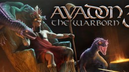 Epic RPG Avadon 3 Coming This Fall from Spiderweb Software