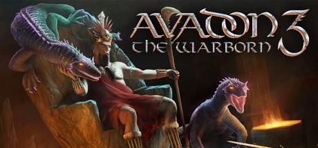 Avadon 3 Warborn