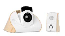 Kodak's Baby Monitoring System is a Parent's Best Friend