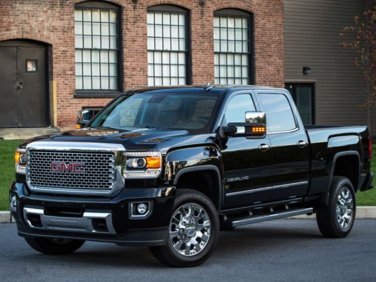 is the 2016 gmc denali truck for sale autos post. Black Bedroom Furniture Sets. Home Design Ideas