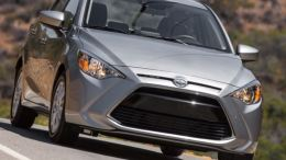 Sedans Scion Cars