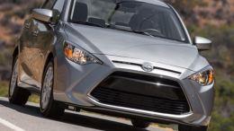 2016 Scion iA Subcompact Sedan: Last of the Cheap Cars?