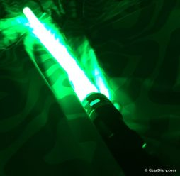 Ultrasabers Transport You into the Star Wars Universe with Realistic LED Lightsabers