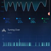 The Nox Smart Sleep System Holistically Monitors and Improves Your Sleep