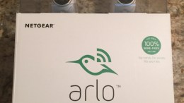 Netgear's Arlo Wire-Free Home Security System Is Almost Flawless