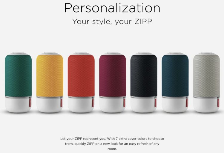 Libratone ZIPP, Is It Worth the Extra $50 Over the ZIPP MINI?