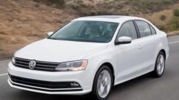 GearDiary 2016 Volkswagen Jetta: Compact Sedan Delivers Big - Updated
