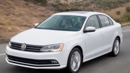 2016 Volkswagen Jetta: Compact Sedan Delivers Big - Updated