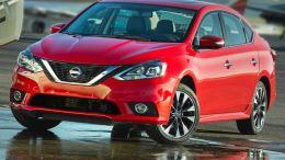 2016 Nissan Sentra Gets Familiar Family Makeover