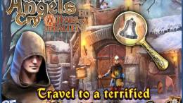 GearDiary Where Angels Cry 2: Tears of the Fallen HD for iPad Review