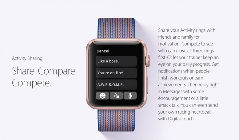GearDiary WWDC Outlines the Four Pillars of Apple's Product Strategy