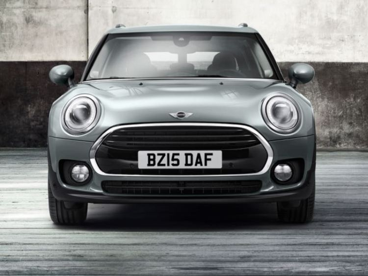miniclubmanfront