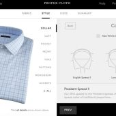 Proper Cloth Hits the Ball Out of the Park with their Custom Dress Shirts