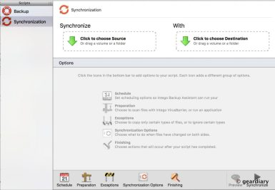 LaCie Porsche Design USB-C Mobile Drive: Ready for Your MacBook