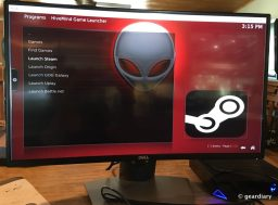 GearDiary The Alienware Alpha R2 Compact Gaming PC Review: Portable, Powerful, and Multi-Talented