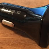 Choetech Car Chargers: Qualcomm Quick Charge and USB Type-C Enabled!