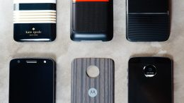 Up to 40% off All Moto Mods for the New Moto Z Droids from Verizon
