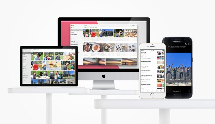 GearDiary Upthere Wants to Make Cloud Storage More Streamlined