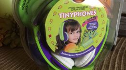 JVC Tinyphones Provide Blissful Summer Travel with the Kids