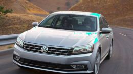 2016 Volkswagen Passat Might Just Surprise You
