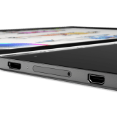 Lenovo Launches Amazing New Android and Windows Yoga Books; I Want One!