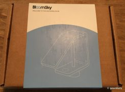 BloomSky SKY1 Solar Powered Weather Camera Kit + Solar Panel Review