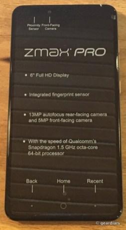08-Metro PCS ZTE ZMAX PRO Smartphone 2048x1536-004