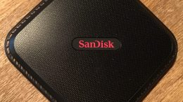 GearDiary SanDisk Extreme 500 480GB Portable SSD Review: Small, Quiet, Durable, and Fast!