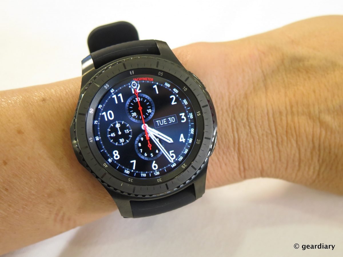 samsung gear s3 frontier and classic one of these may be. Black Bedroom Furniture Sets. Home Design Ideas