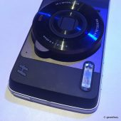 The Moto Z Droid: Mods Make It Yours