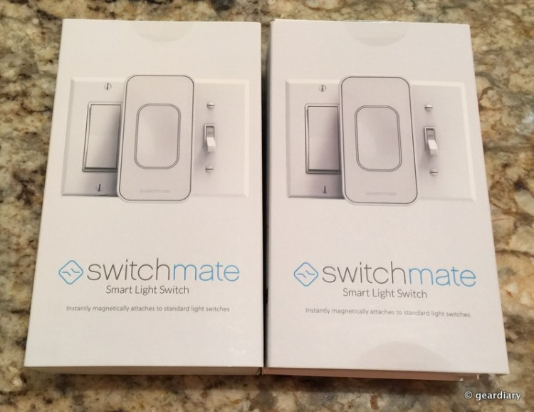 GearDiary Never Get out of Bed to Turn off the Lights with Switchmate's Smart Light Switch