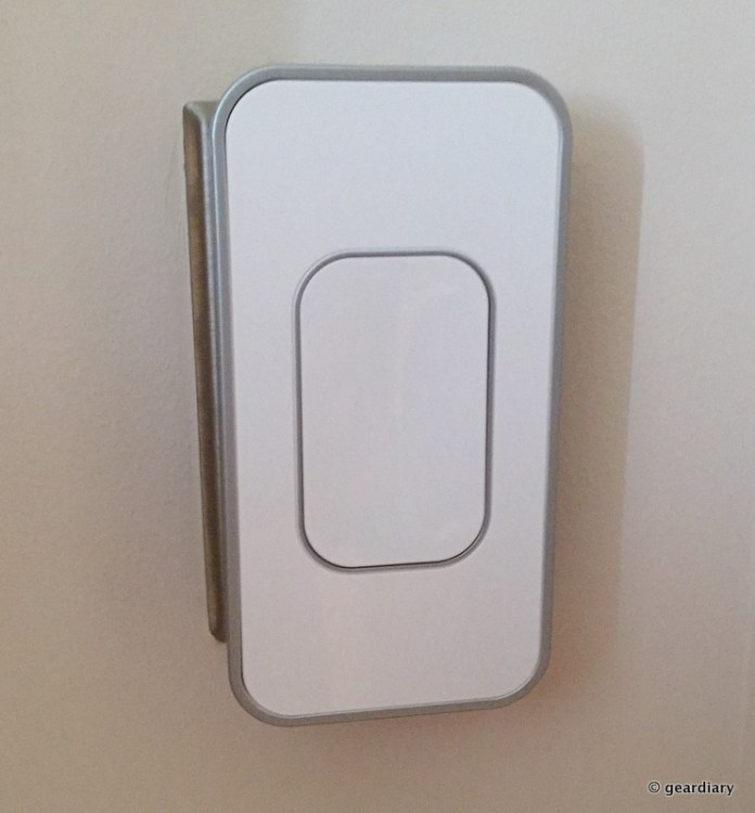 Never Get out of Bed to Turn off the Lights with Switchmate's Smart Light Switch  Never Get out of Bed to Turn off the Lights with Switchmate's Smart Light Switch  Never Get out of Bed to Turn off the Lights with Switchmate's Smart Light Switch