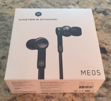 Master & Dynamic's Brass ME05 Headphones Are Sleek and They Sound Awesome