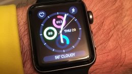 Runner's Review of the Apple Watch Series 2