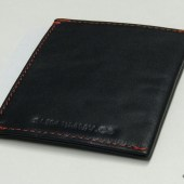 Rid Yourself of the Bulky Wallet with the slimJimmy Wallet