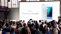 Google Pixel XL 128 GB Smartphone Goes Out of Stock Less Than 24 Hours After Unveiling