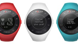 Polar Announces the New M200 Running and Activity Tracking Watch