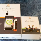 Dario Health Blood Glucose Management System Review