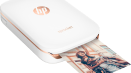HP for the Holidays: Pocket Printers, Laptops, All-in-Ones, and a Fab Backpack