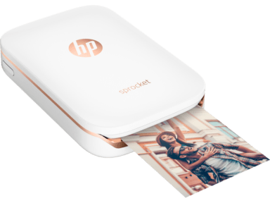 GearDiary HP for the Holidays: Pocket Printers, Laptops, All-in-Ones, and a Fab Backpack