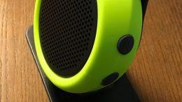 The BRAVEN 105 Is a Small Speaker That's Built to Go Places