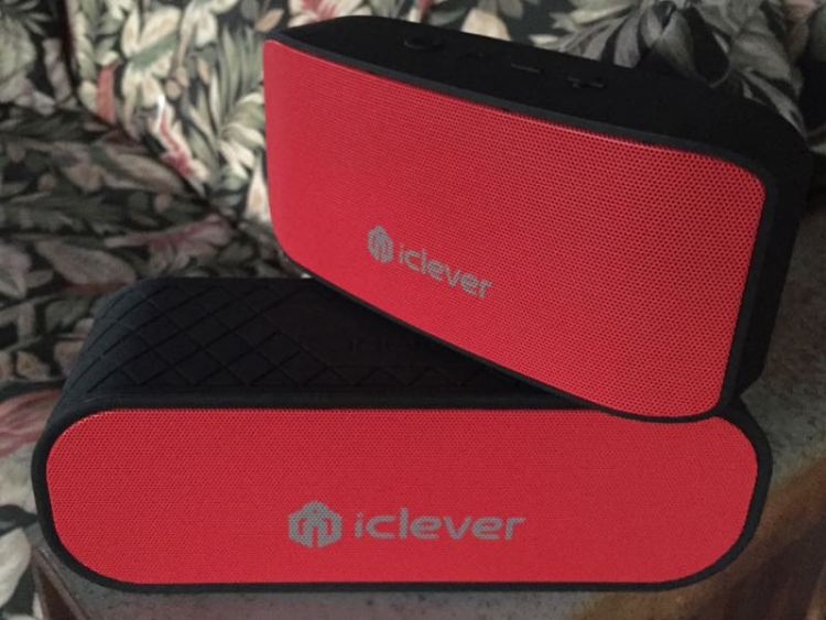 iClever BTS-05 and BTS-07/Image by Author