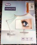 The BenQ e-Reading Lamp