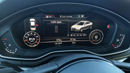 GearDiary Audi Uses a City's Infrastructure to Communicate Between the Vehicle and Traffic Lights