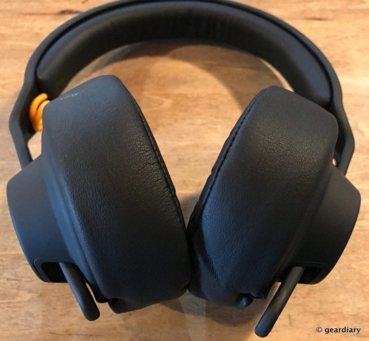 GearDiary Fnatic Gear TMA-2 Duel Modular Gaming Headset Review