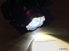 The Maxxeon WorkStar 620 Technician's Rechargeable Hands-Free Headlamp Review